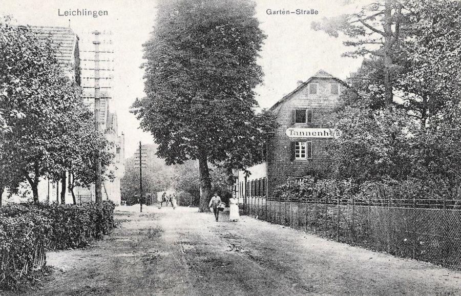 Dateigarten 003jpg Geschichte Leichlingen